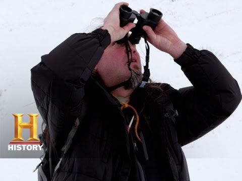 Missing in Alaska: The Disappearing Drone (S1, E1)