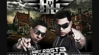 Baby Rasta - Amor de Lejos ( The Comeback)