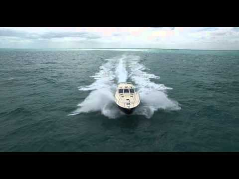 MJM Yachts 50z New Offshore Teaser
