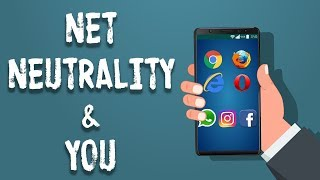 What is net neutrality and what is CDN aka Content Delivery Networks