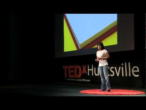 Rules Of The American Dream: Lisa Williams At TEDxHuntsville