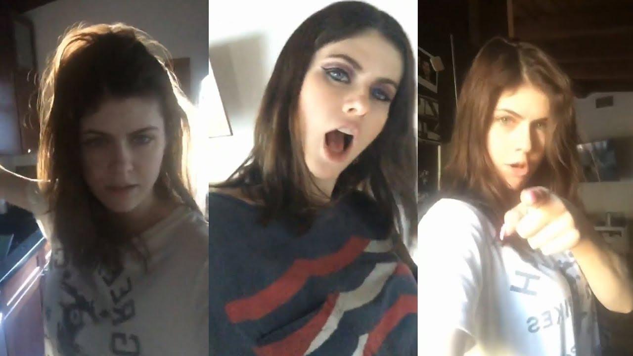 Snapchat Alexandra Vino nude photos 2019
