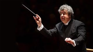 Conductor Semyon Bychkov on Eugene Onegin (The Royal Opera)