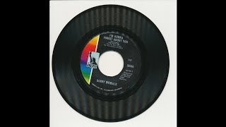 Bobby Womack - I'm Gonna Forget About You - Liberty 56186