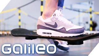 Hoverboard, Essen drucken & Mind Control | Finde den Lügner | Galileo | ProSieben
