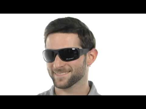 Electric Eyewear Charge Xl Polarized Sku 8070677 Youtube