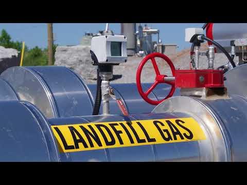 Walker Environmental's application video - 2018 GLOBE Climate Leadership Awards