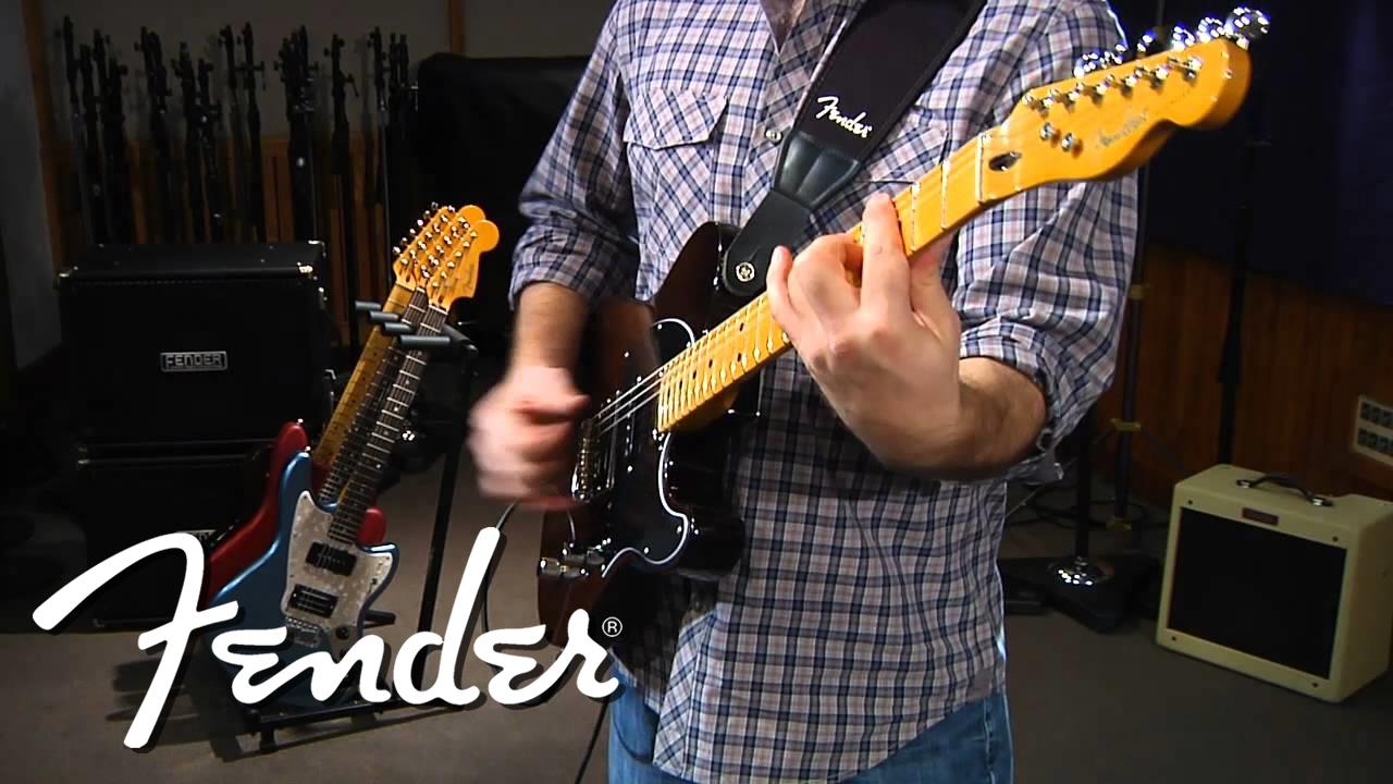 Modern Player Telecaster Plus Electric Guitar