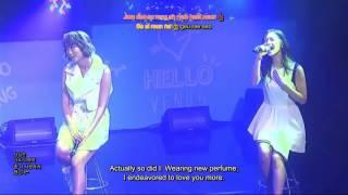 HELLOVENUS - 똑같아 (Same) @130813 AfreecaTV 헬로비너스(HELLOVENUS) 1st Live Concert 공연실황 Karaoke sub Mp3