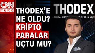 2 milyar dolarlık kripto para vurgunu: Thodex'in kurucusu Faruk Fatih Özer Tayland'a mı kaçtı?