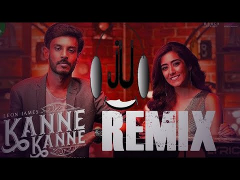 7UP Madras Gig - Kanne Kanne | Leon James | Jonita Gandhi ft jU