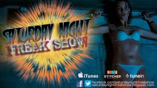 Deep Blue Sea (1999) - Saturday Night Freak Show Podcast