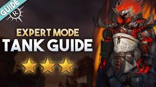 Revelation Online | Deserted Shrines Guide (3 Star Expert Mode)