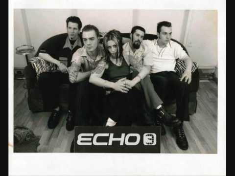 ECHO 3 - Peek-a-boo