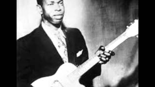 Elmore James-So Unkind
