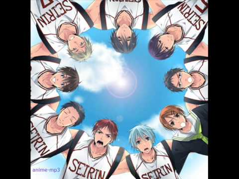 summary of kuroko no basket season 2 episode 1 - 25