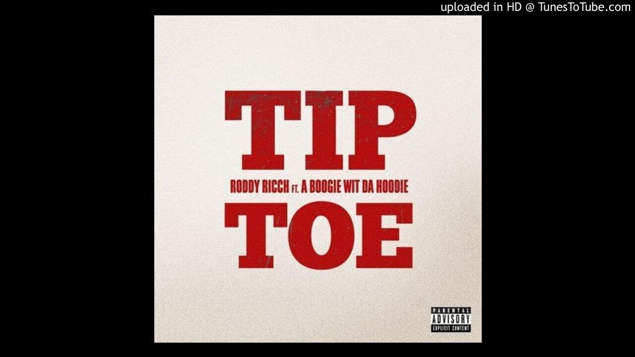 (3D AUDIO + BASS BOOSTED)Roddy Ricch-Tip Toe(Ft. A Boogie Wit Da Hoodie)(USE HEADPHONES!!!)