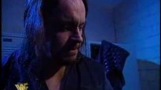 Undertaker Talks about his parent