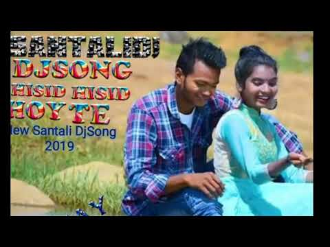 HISID HISID HOY TE SARI ANCHAR...New Santali DjSong2019 Mix By Ajay