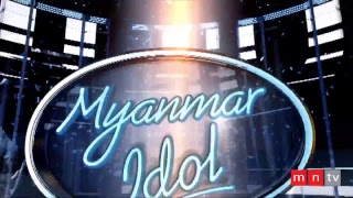 Video Myanmar Idol Season-3(Top-6) Result Show Live Streaming.... download MP3, 3GP, MP4, WEBM, AVI, FLV Juli 2018