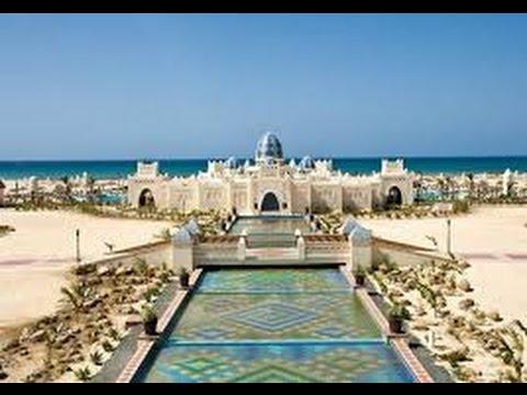 RIU KARAMBOA Resort Cape Verde Holidays BoaVista Island