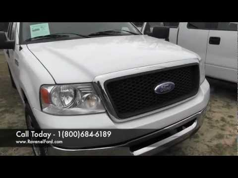 2007 ford f 150 xlt regular cab review charleston truck. Black Bedroom Furniture Sets. Home Design Ideas
