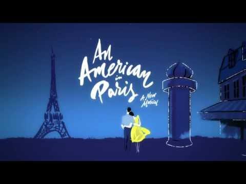 "An American In Paris Is ""Pure Joy!"""