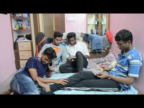 Kovai Boys on Group Study| Being Kovai
