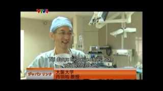Japanlink 45 (16032014) Kaleidoscope 日本口唇口蓋裂協会