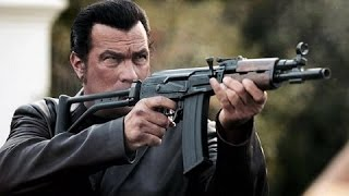 Best Steven Seagal Movies 2017 - SUBMERGED 2017  - New Action Movies 2017