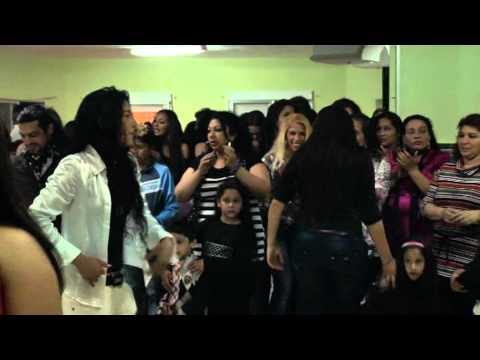 PEDIDA DE MANO CAMPANO Y TERE HUELVA 5/5/2012 PARTE 5