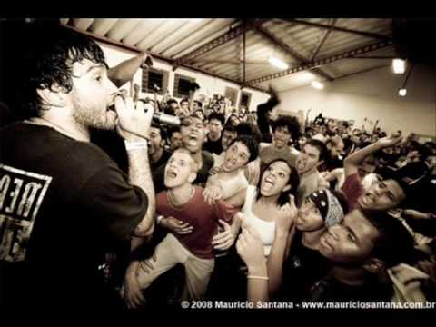 Dead Fish - Banda De Baile