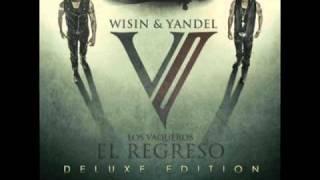 Wisin Y Yandel ft Tego Calderon & Franco El Gorila - Sigan Bailando (Los Vaqueros) (El Regreso)