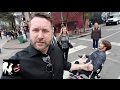 Burnie's Vlog in LA | Rooster Teeth