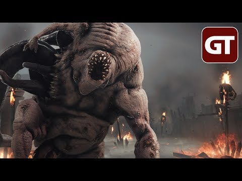 Warhammer Vermintide 2 - Koop-Gameplay mit der Closed Beta (german / deutsch)