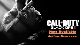 How to Install Call Of Duty Black Ops 2 [PC] SKIDROW Working HD