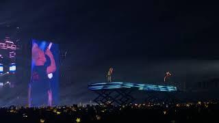 20171231 BIGBANG LAST DANCE IN SEOUL - My Heaven + Lies + Feeling + Bae Bae