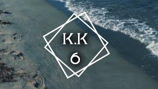 K. K Bat - K. K 6