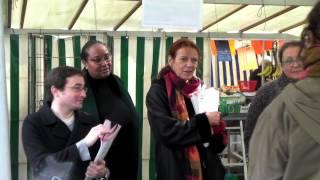 Romain Eskenazi et Anne Mokry : Le Val d'Oise qui nous rassemble - clip de campagne