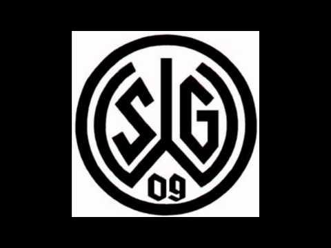 Die mächtigen Kassierer feat  Ultras Wattenscheid   Mein Verein
