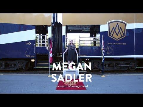 In the Spotlight: Megan Sadler