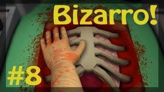 Jogos Bizarros - Surgeon Simulator 2013