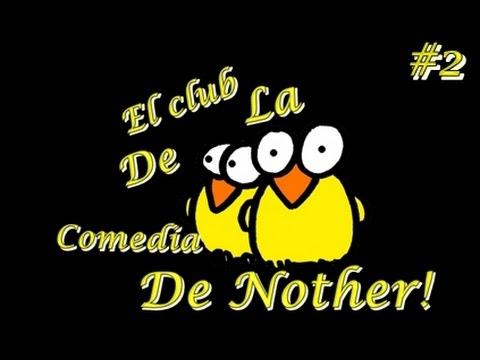 Los Mejores Chistes!! [ECCN] #2