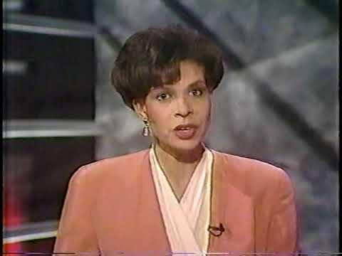 "KSHB ""Fox 41 News"" Partial Newscast - 4/18/1994"