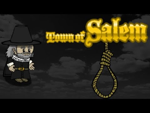 Town of Salem - Well Execuse Me (Ranked)