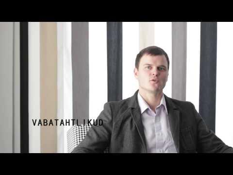Madis Kallas | Värske energiaga Eesti spordi heaks