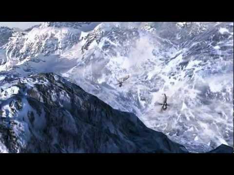 007 Legends On Her Majesty's Secret Service Trailer