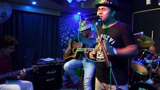 Chole Jodi Jabi Dure Sarthopor.... Covered by Band NEEL