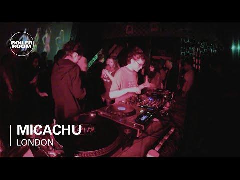 Micachu Boiler Room DJ Set