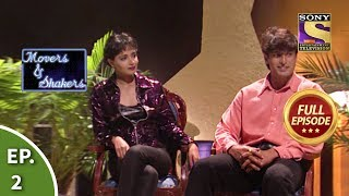 Movers And Shakers - Full Episode 2 - In Conversation With Ruby Bhatia And Salil Ankola